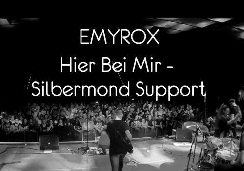 Emyrox - Hier Bei Mir Silbermond