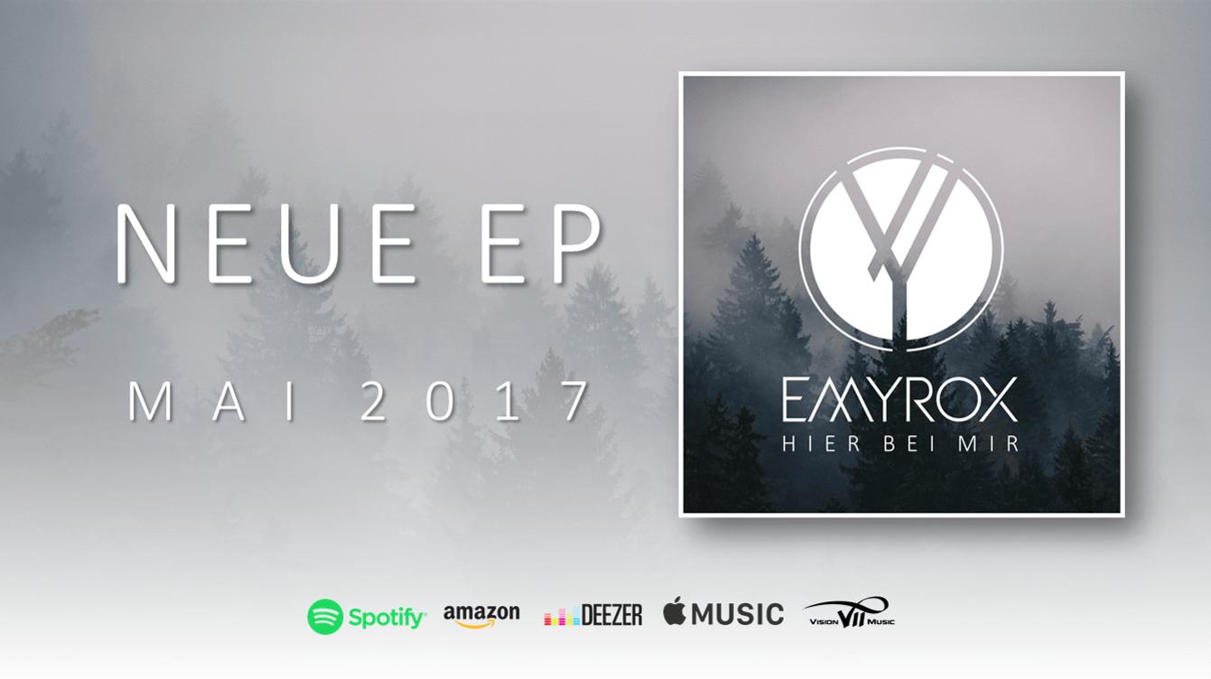 Neue EP Emyrox